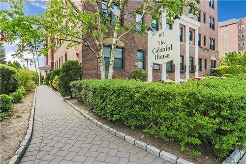 Photo of 167 Centre Avenue #1E, New Rochelle, NY 10805 (MLS # H6040430)