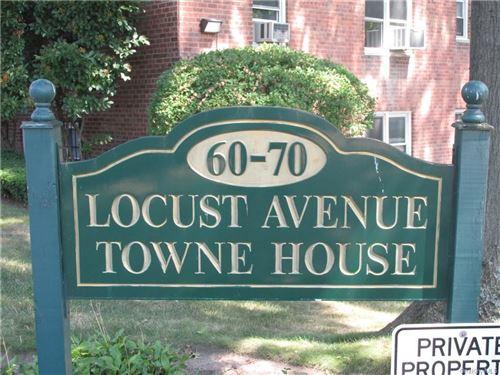 Photo of 70 Locust Avenue #314-B, New Rochelle, NY 10801 (MLS # H6055430)