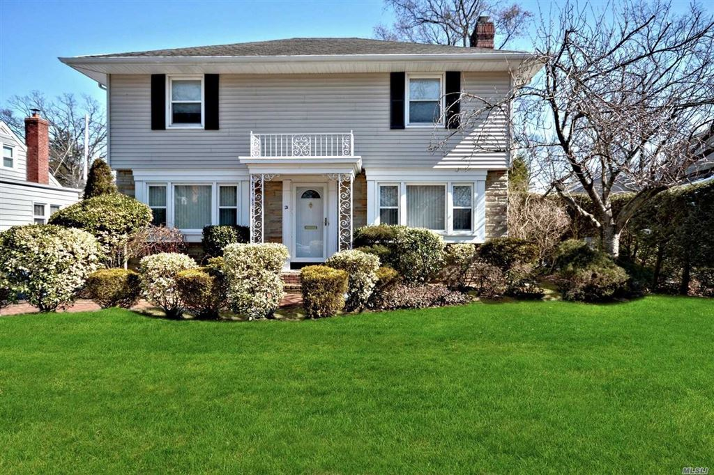 21 Rockwin Road, Rockville Centre, NY 11570 - MLS#: 3107430