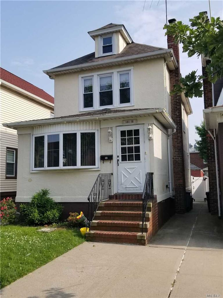 151-12 33rd Avenue, Flushing, NY 11354 - MLS#: 3137430