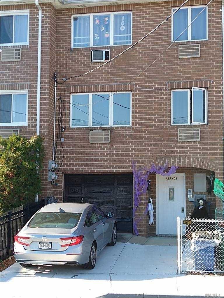 137-08 Centreville Street, Ozone Park, NY 11417 - MLS#: 3186430