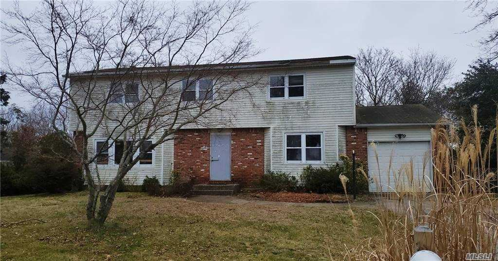 49 Orleans Grn, Coram, NY 11727 - MLS#: 3267430