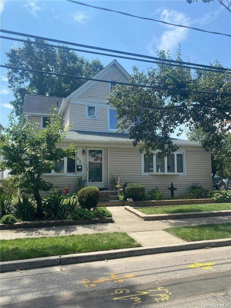 42 E Mineola Avenue, Valley Stream, NY 11580 - MLS#: 3338430