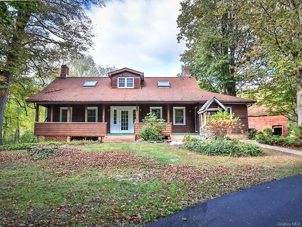 Photo of 430 Stony Ford Road, Middletown, NY 10941 (MLS # H5080430)