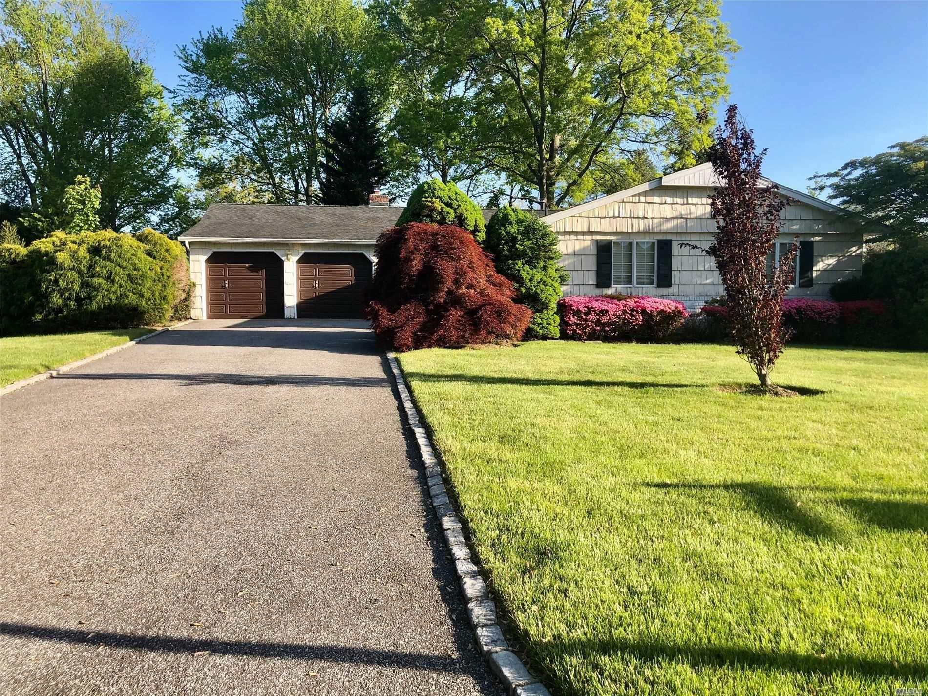 36 Campbell Drive, Dix Hills, NY 11746 - MLS#: 3201431