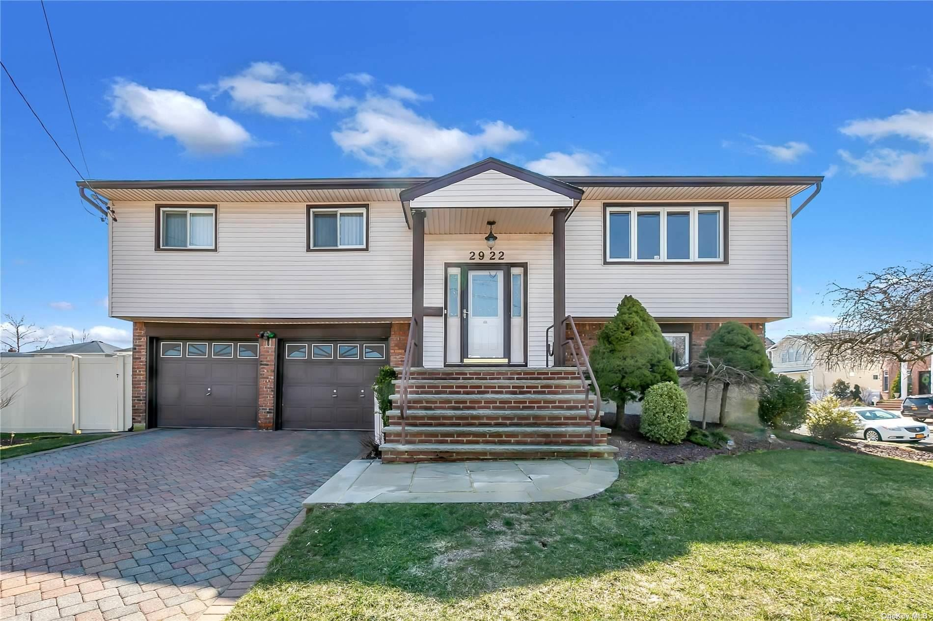 2922 Seaford Court, Wantagh, NY 11793 - MLS#: 3294431