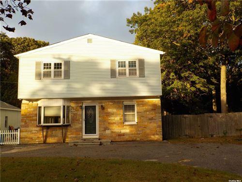 Photo of 217 Horseblock Road, Farmingville, NY 11738 (MLS # 3351432)