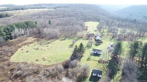 Photo of 240 O'keefe Hill Road, Parksville, NY 12768 (MLS # H5118432)