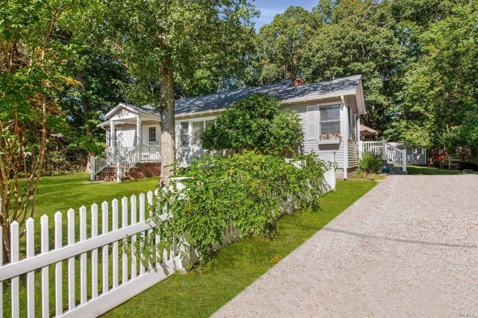 16 Bowditch Rd, Shelter Island, NY 11964 - MLS#: 3216432