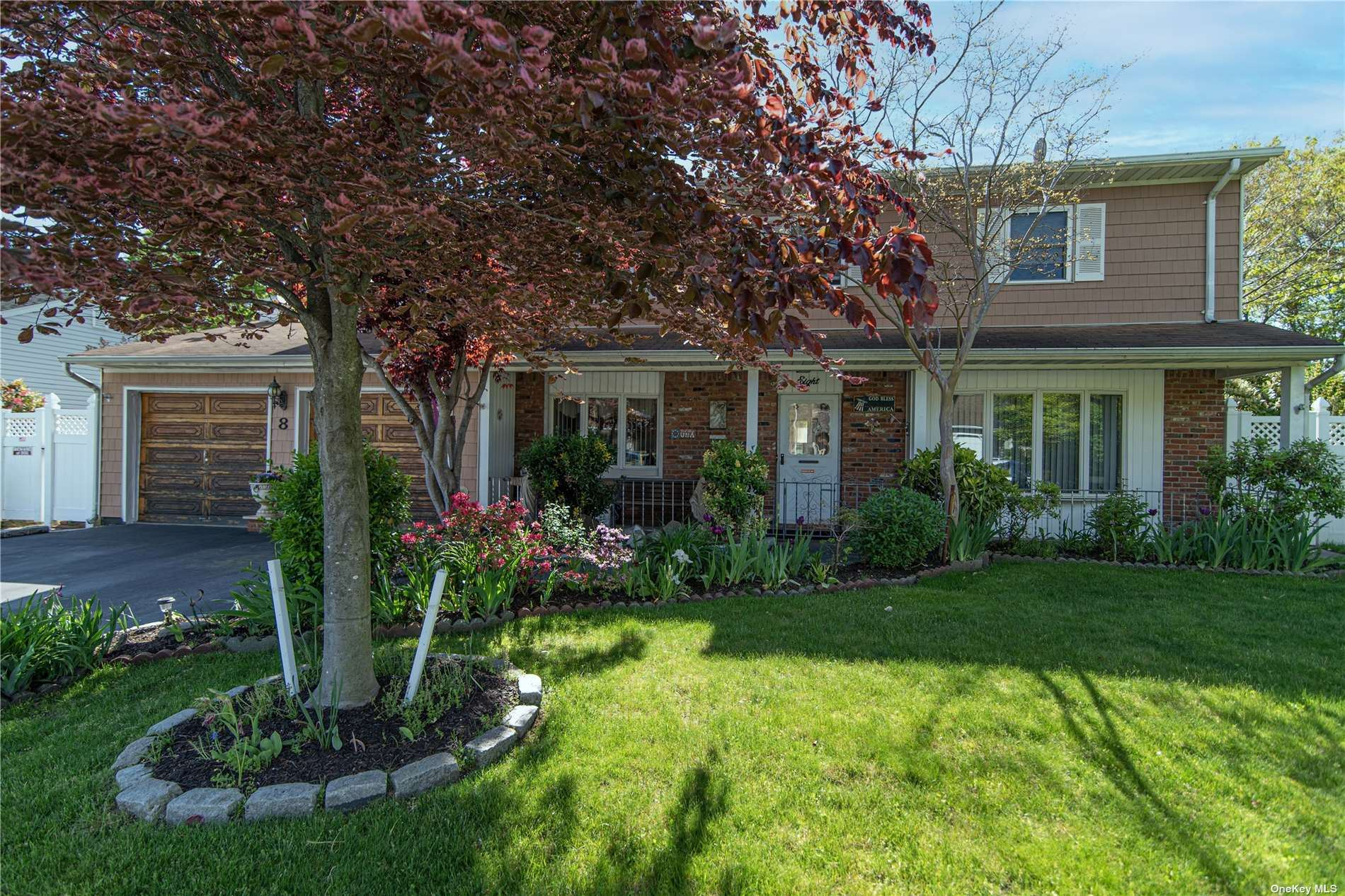 8 Singingwood Drive, Holbrook, NY 11741 - MLS#: 3321432