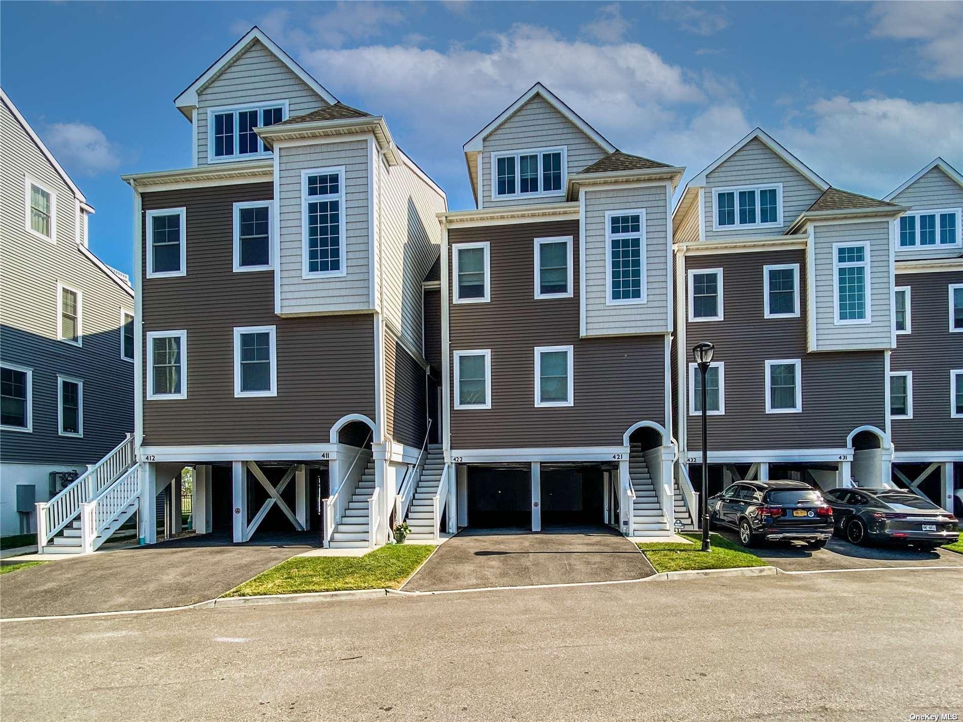 422 Marina Pointe Drive #I, Oceanside, NY 11518 - MLS#: 3326432