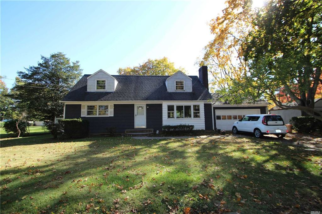 22A Evergreen Avenue, Brentwood, NY 11717 - MLS#: 3177433