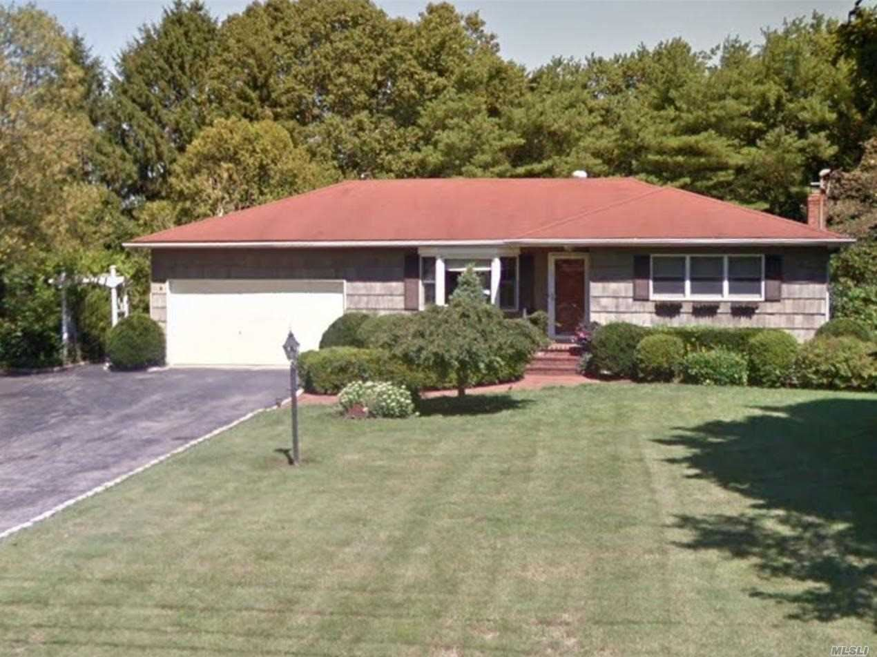 37 Old South Countr Road, Brookhaven, NY 11719 - MLS#: 3193433