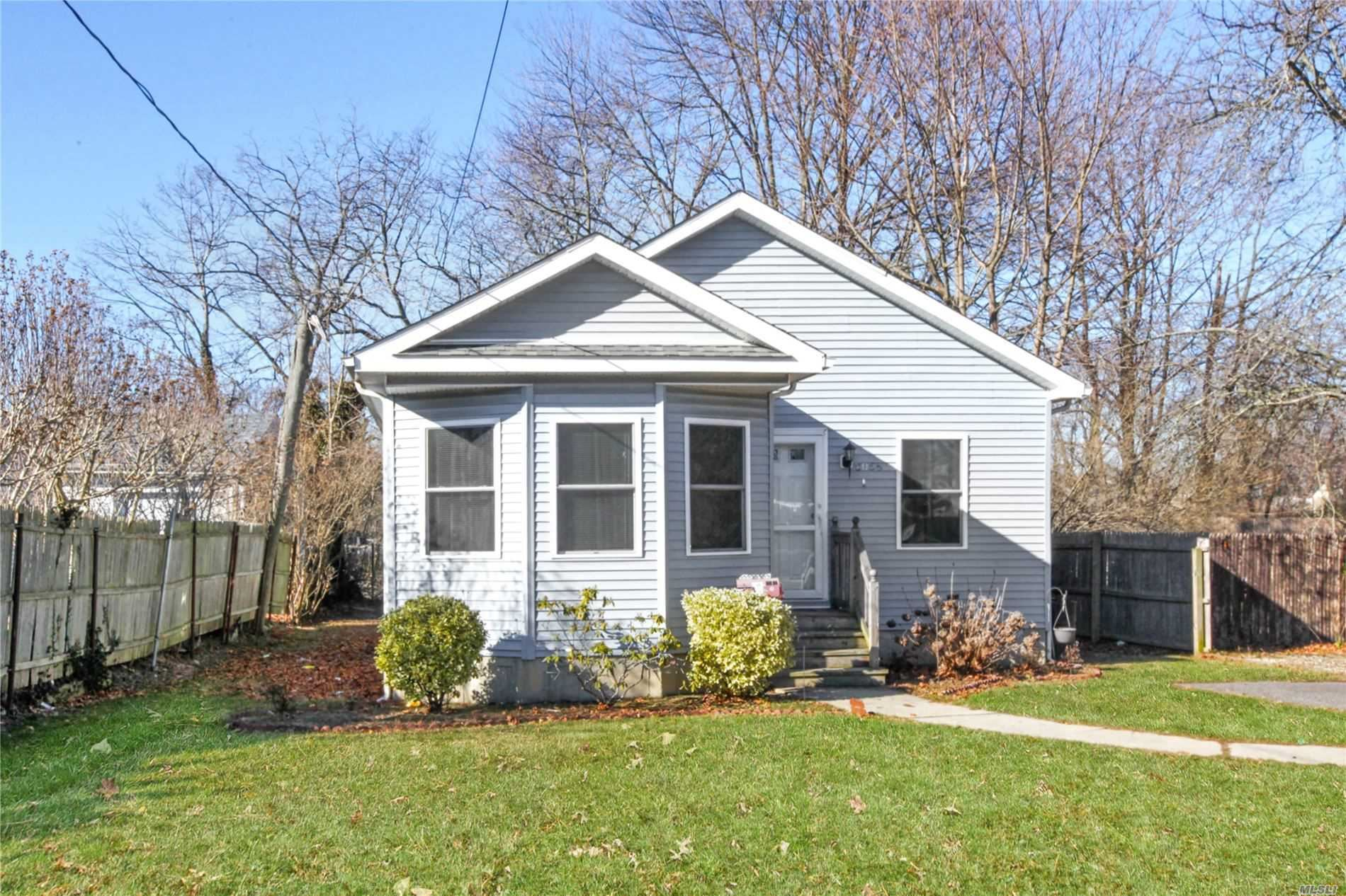 2056 Seamans Neck Road, Seaford, NY 11783 - MLS#: 3201433