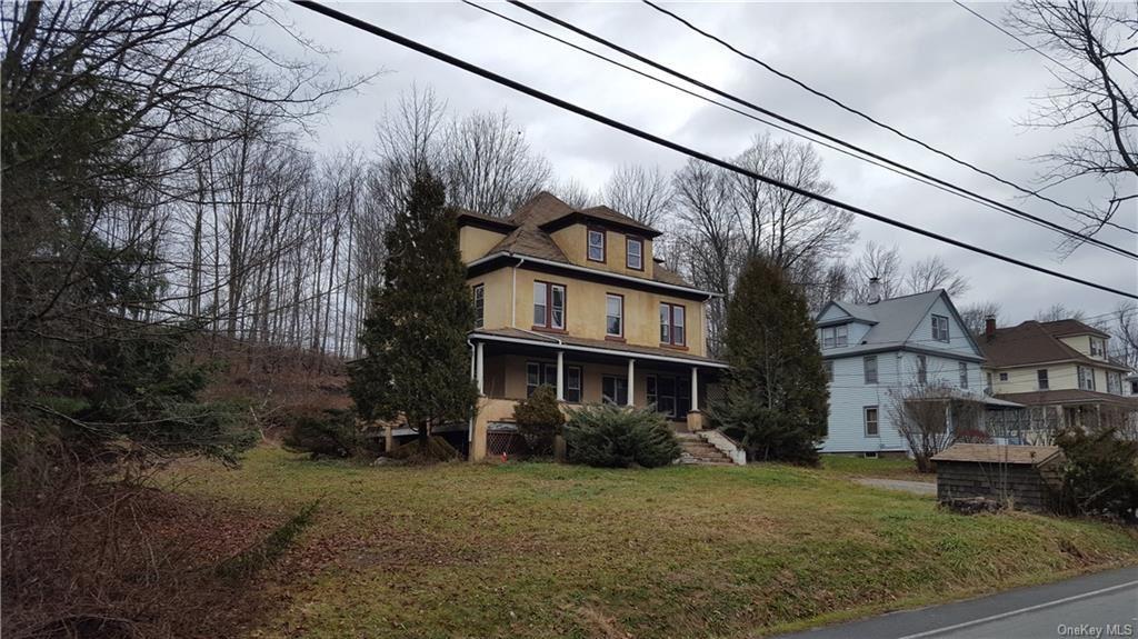 Photo for 315 Main Street, Hurleyville, NY 12747 (MLS # H6087433)