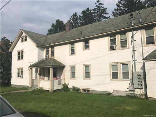 Photo of 31 Saint Pauls Place, Liberty, NY 12754 (MLS # H5033434)