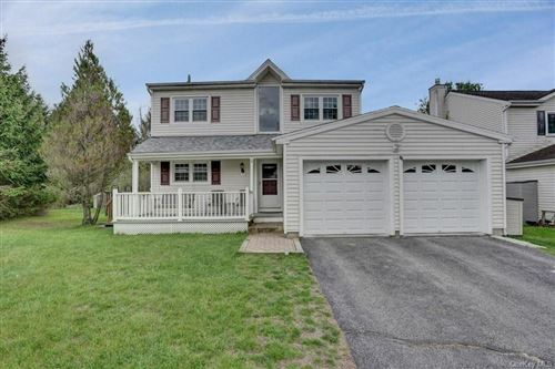 Photo of 48 Meadowbrook Court, Patterson, NY 12563 (MLS # H6039434)