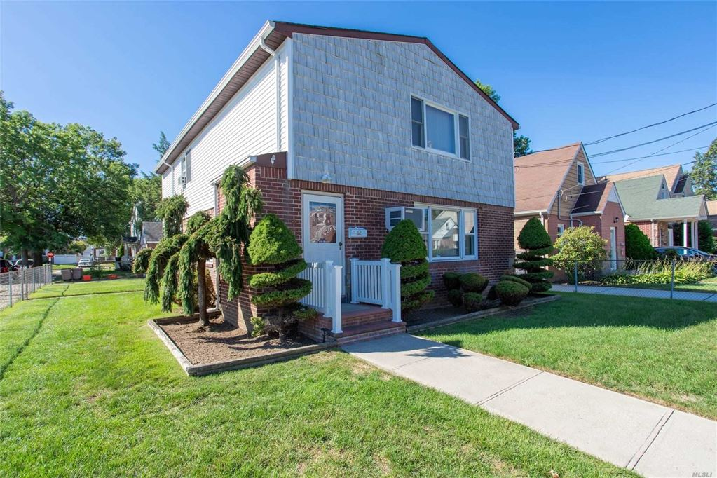 1015 Russell Street, Franklin Square, NY 11010 - MLS#: 3157434