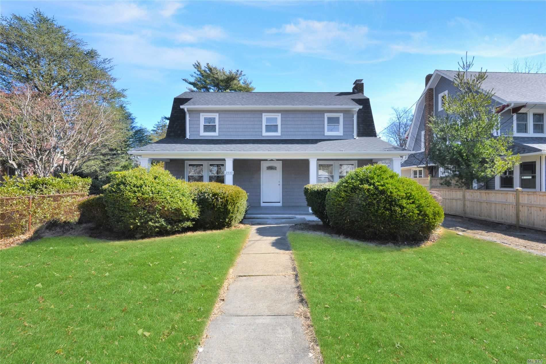 2549 Harrison Avenue, Baldwin, NY 11510 - MLS#: 3212434