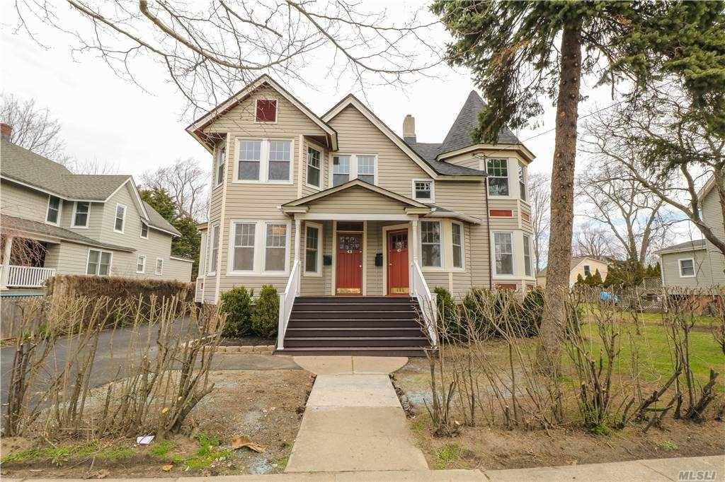 45 James Street, Babylon, NY 11702 - MLS#: 3274434
