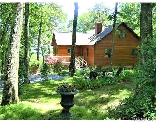 Photo of 151 Shawanga Lodge Road, Bloomingburg, NY 12721 (MLS # H6040434)