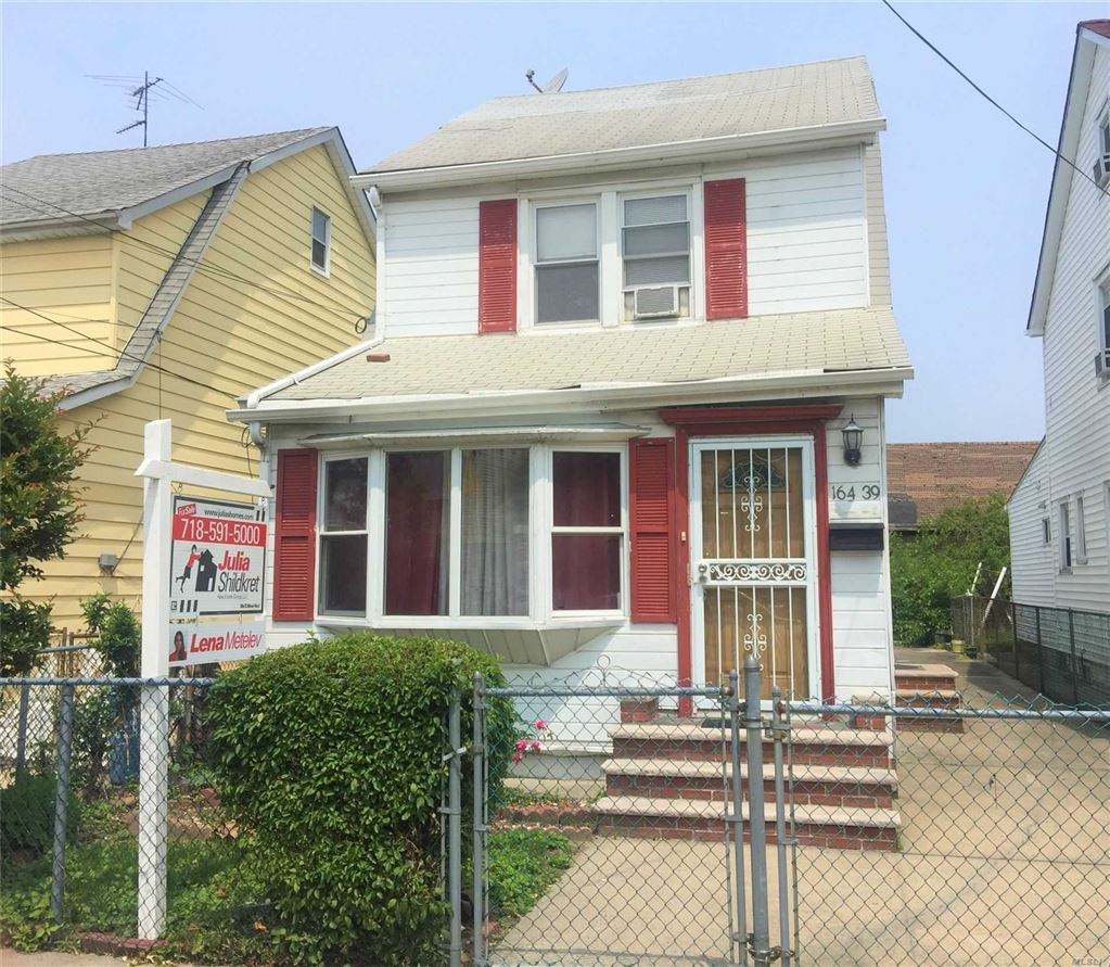 164-39 76th Avenue, Fresh Meadows, NY 11366 - MLS#: 3145435