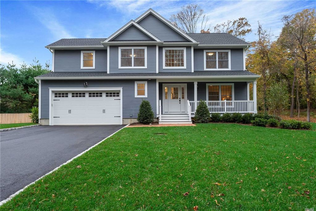 56 Greenlawn Road, Huntington, NY 11743 - MLS#: 3180435