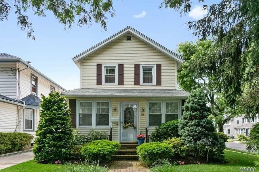 96 Crocus Avenue, Floral Park, NY 11001 - MLS#: 3232435
