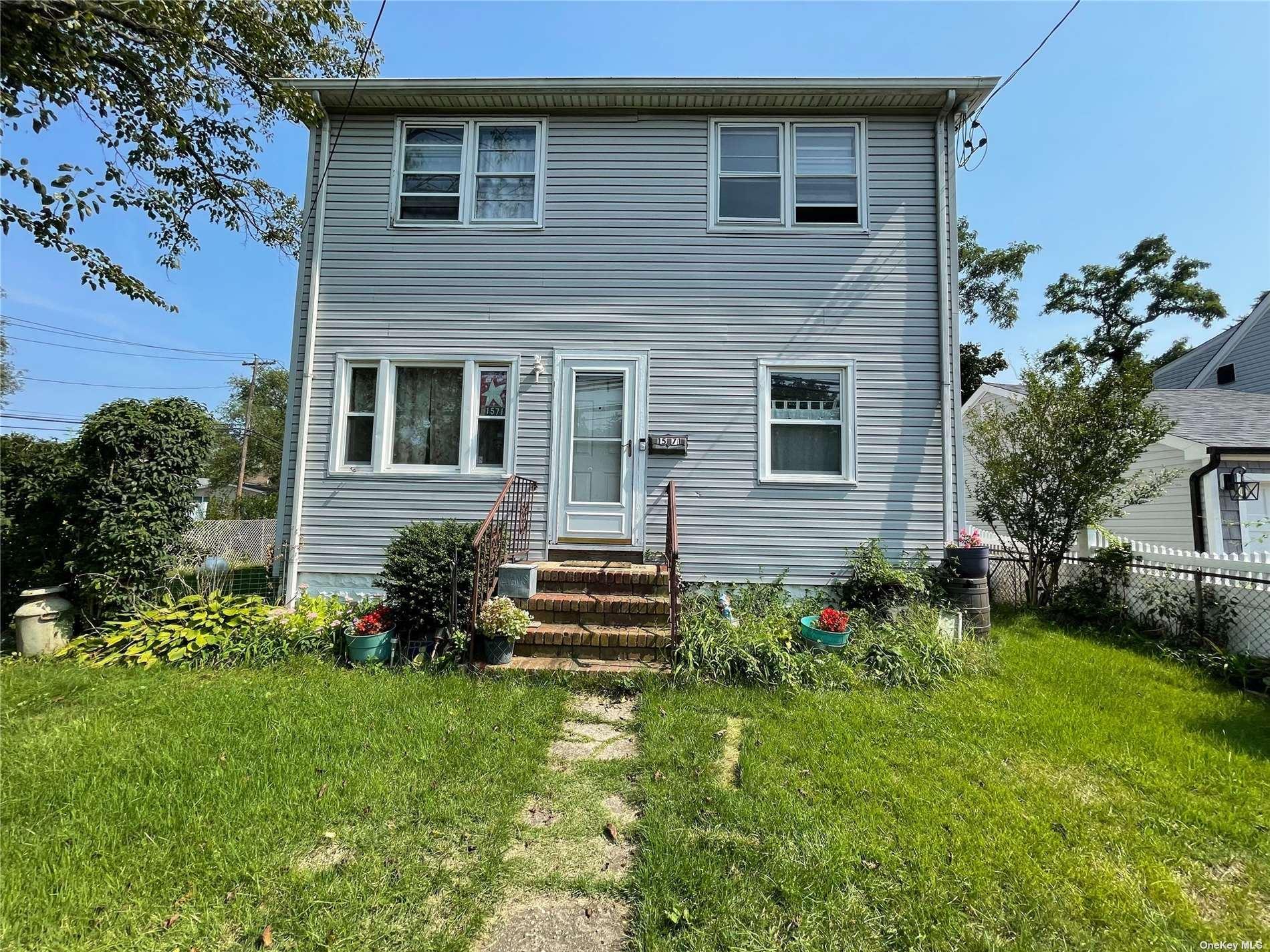 1571 Meadowbrook Road, Merrick, NY 11566 - #: 3345435