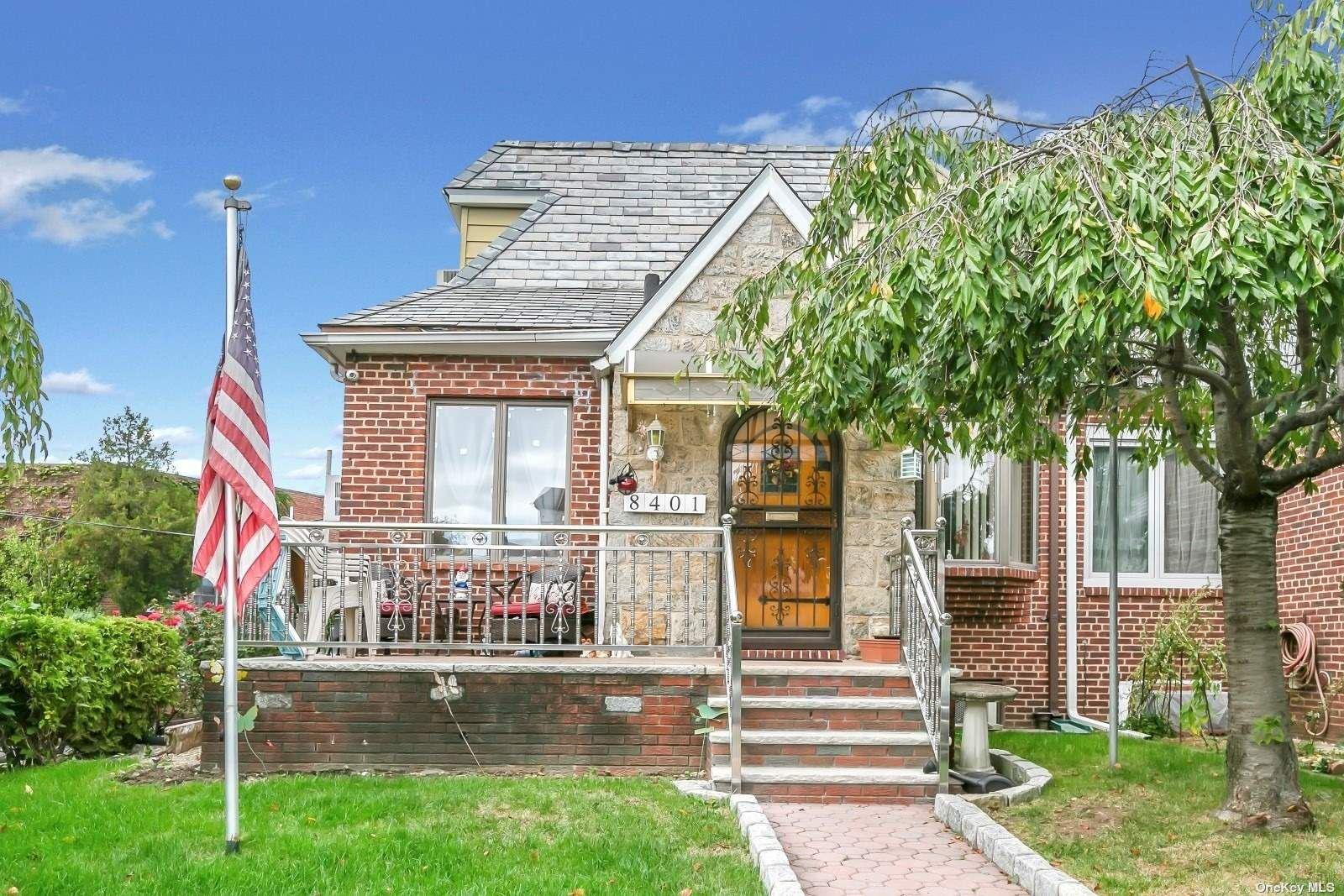 84-01 Doran Avenue, Glendale, NY 11385 - MLS#: 3353435