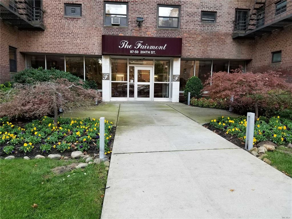 202-35 Foothill Avenue #A28, Hollis, NY 11423 - MLS#: 3080436