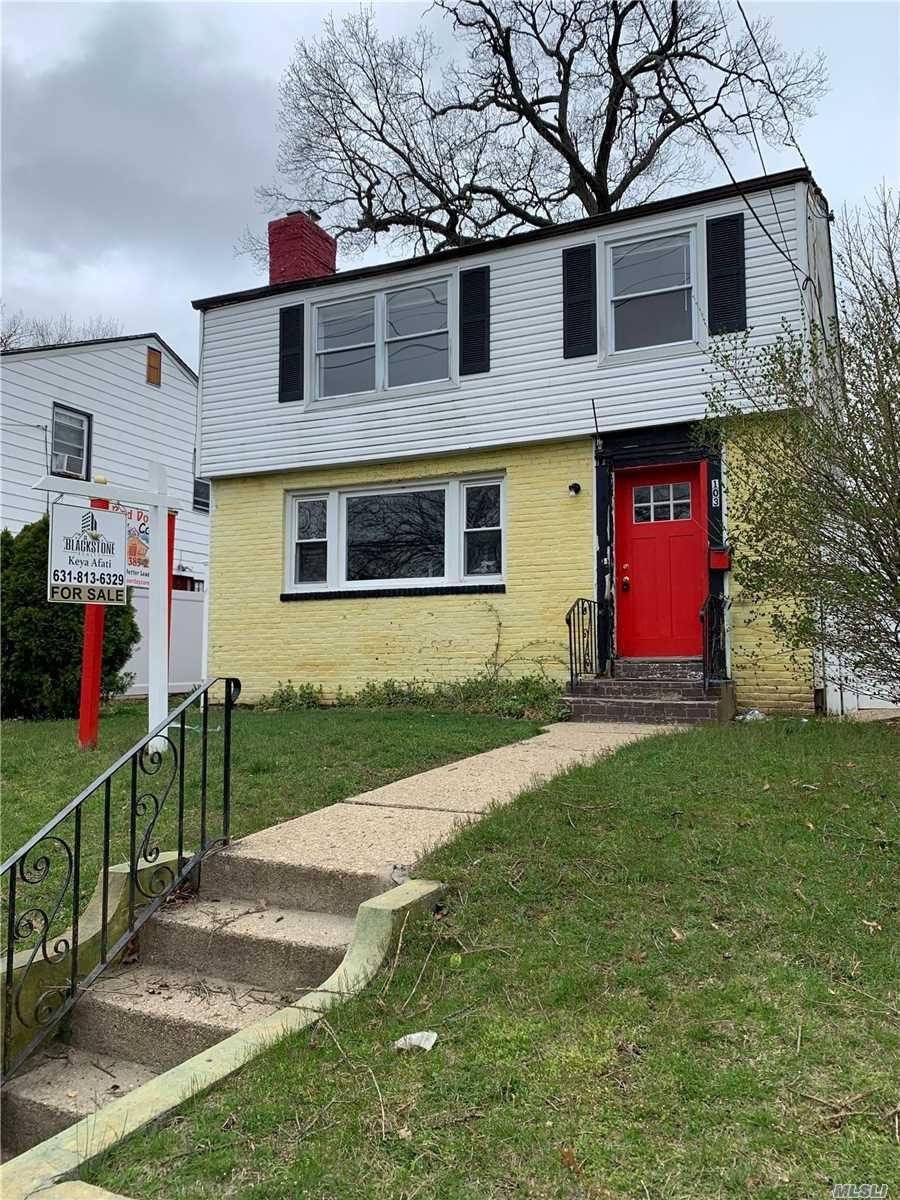 103 President Street, Hempstead, NY 11550 - MLS#: 3211436