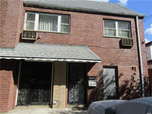 Photo of 213-06 Hillside Avenue, Queens Village, NY 11427 (MLS # 3231437)