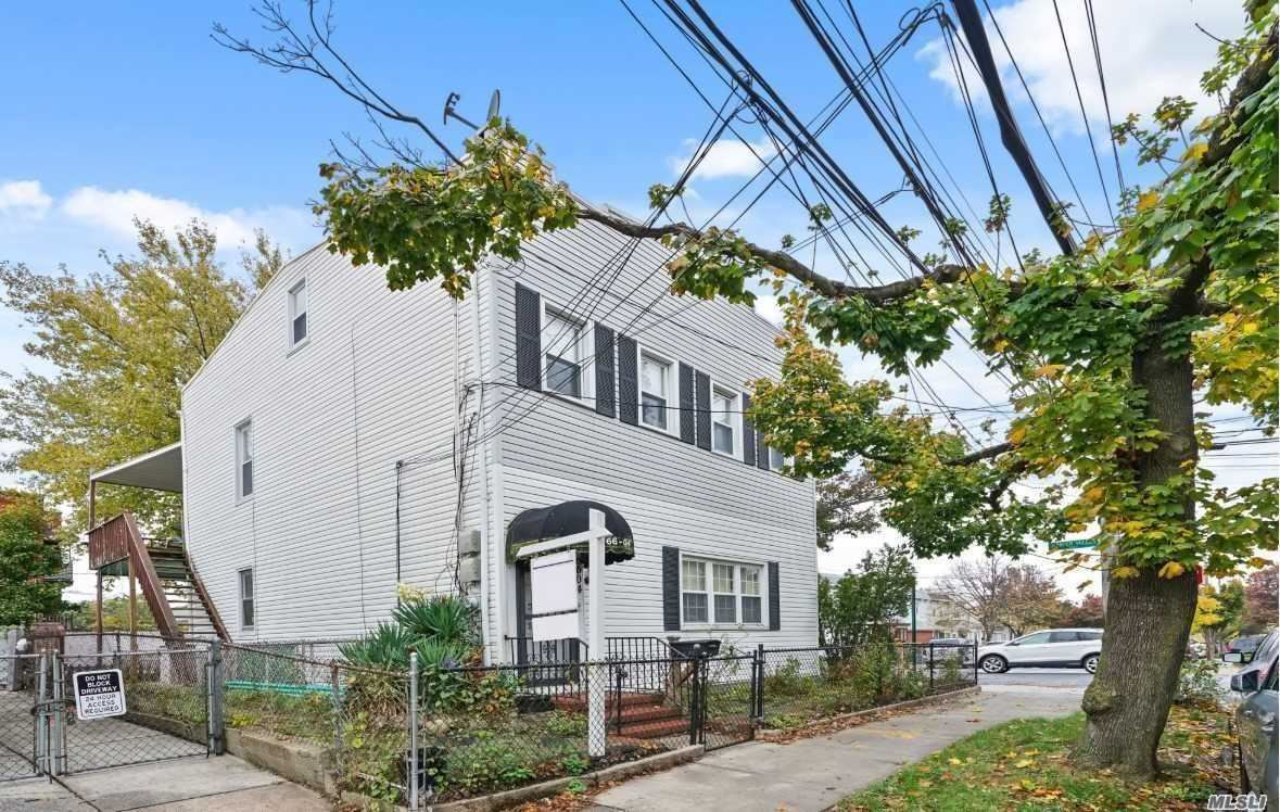 66-04 79th Place, Middle Village, NY 11379 - MLS#: 3238437