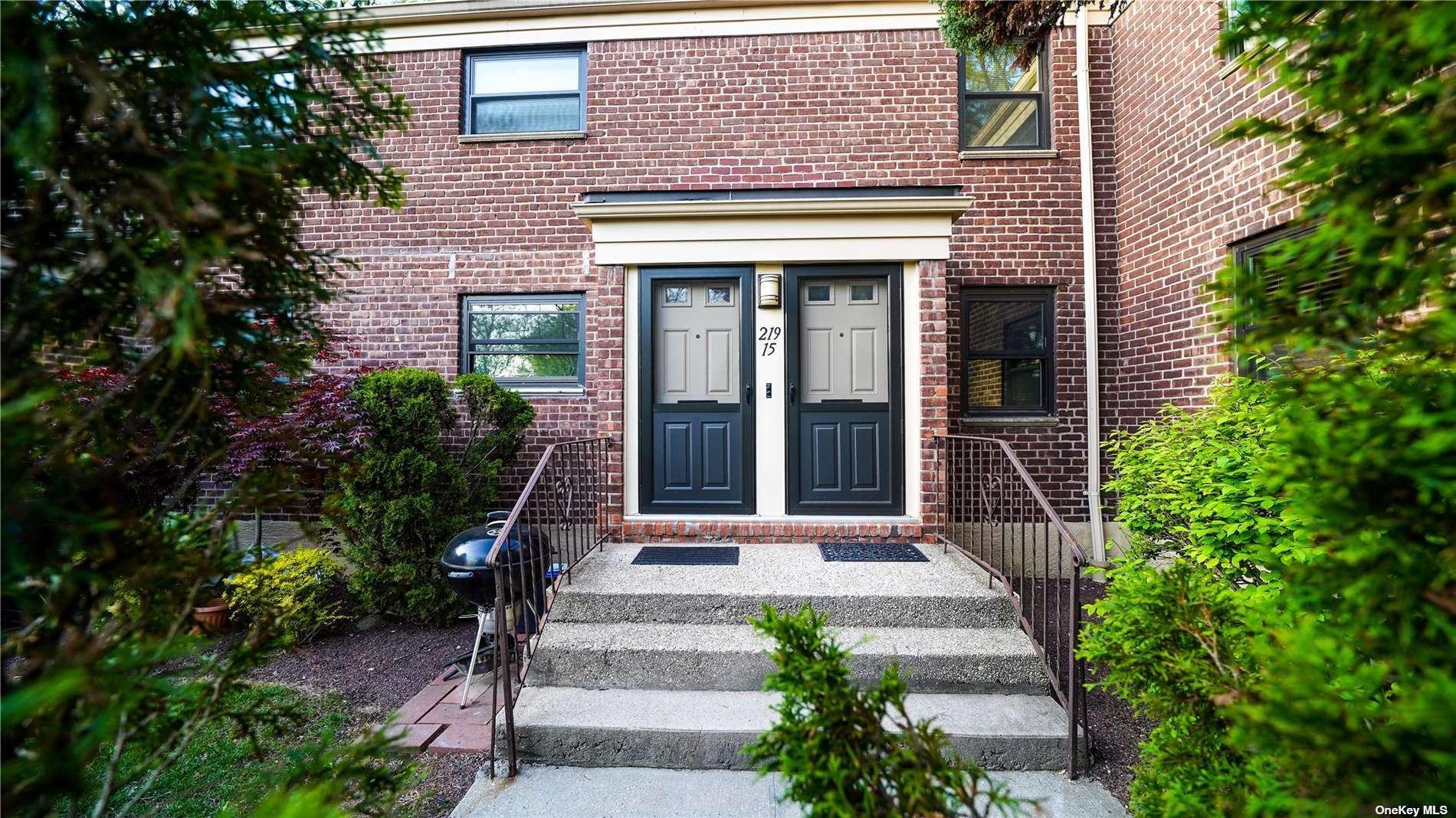 219-15 75th Avenue #Lower, Bayside, NY 11364 - MLS#: 3309437