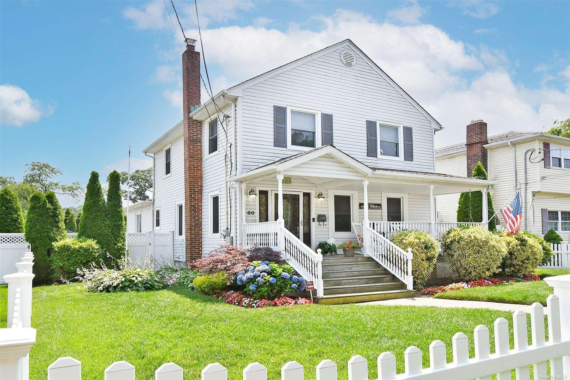60 Elliot Place, Merrick, NY 11566 - MLS#: 3330437