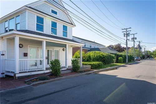 Photo of 211 Carpenter Street, Greenport, NY 11944 (MLS # 3292438)