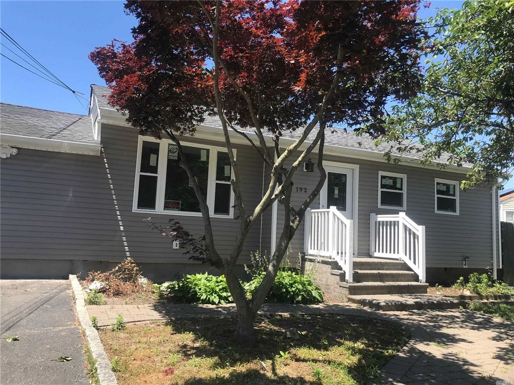 192 Front Avenue, Brentwood, NY 11717 - MLS#: 3147438
