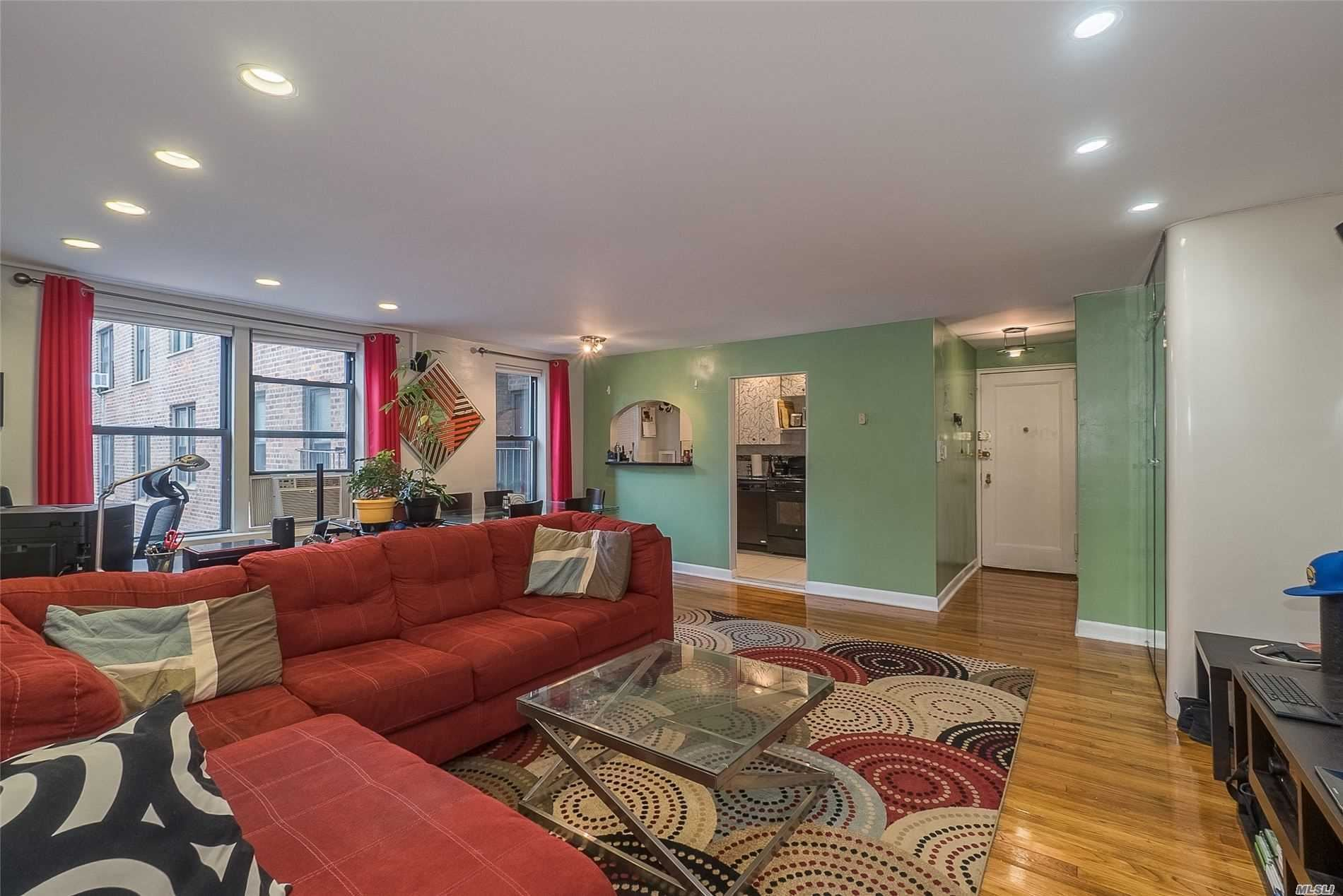 105-30 66th Avenue #4F, Forest Hills, NY 11375 - MLS#: 3182438