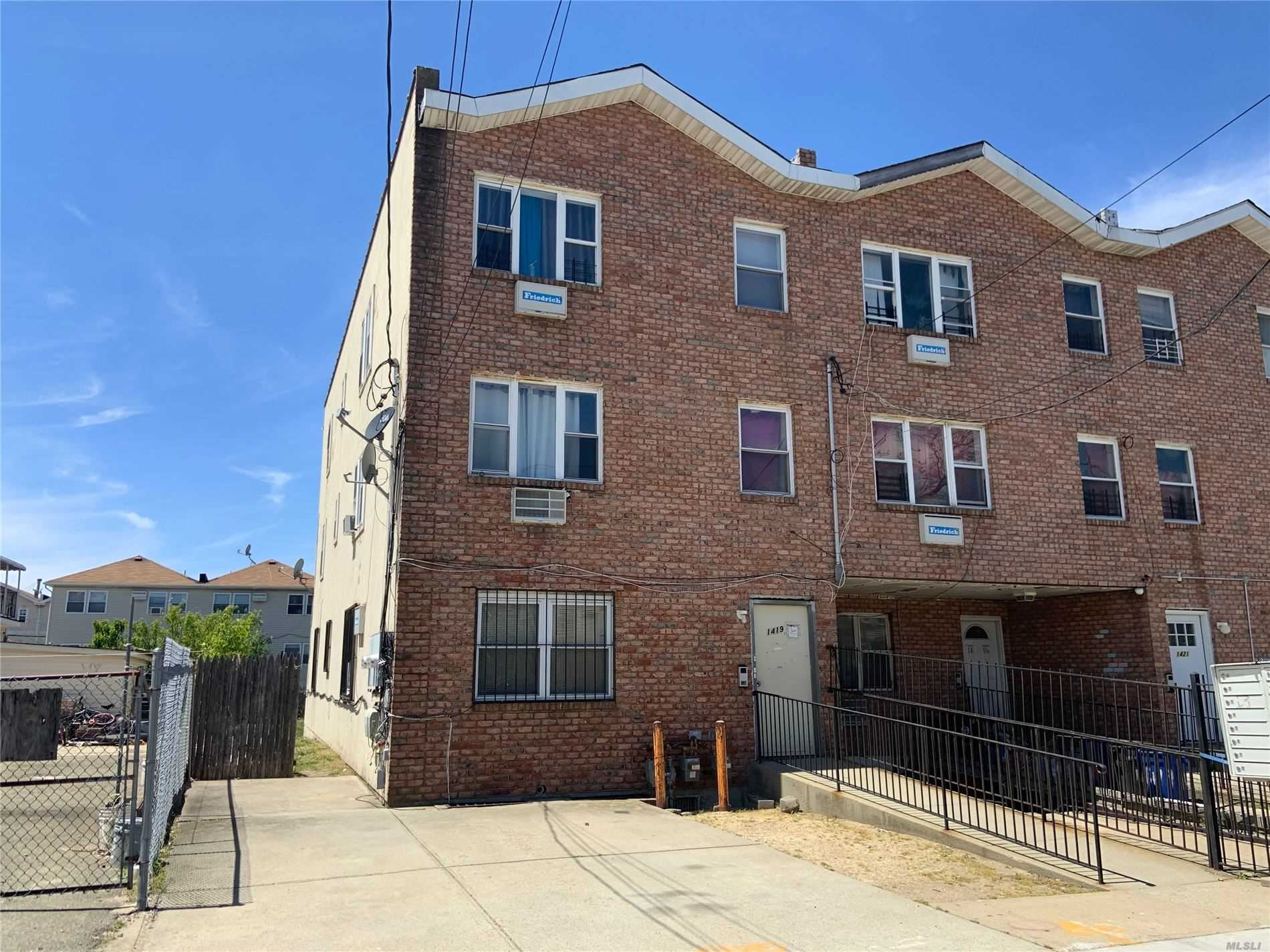 14-19 Beach Channel Drive, Far Rockaway, NY 11691 - MLS#: 3216438
