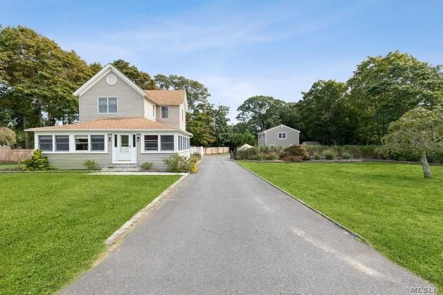 595 Bay Avenue, Mattituck, NY 11952 - MLS#: 3253438