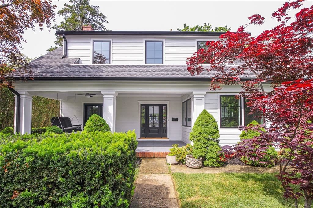 38 Petersville Road, New Rochelle, NY 10801 - #: H6115438