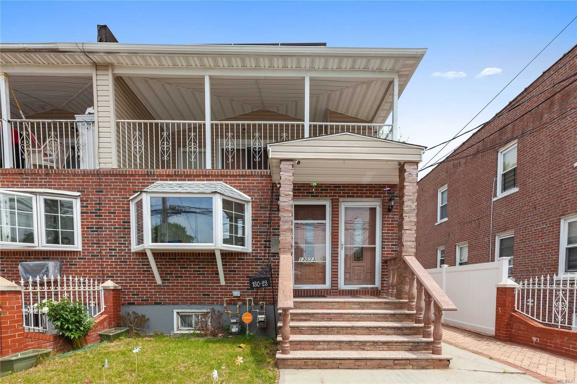 130-23 148th Street, Jamaica, NY 11436 - MLS#: 3218439