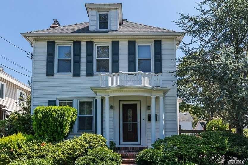 308 Vincent Avenue, Lynbrook, NY 11563 - MLS#: 3240439