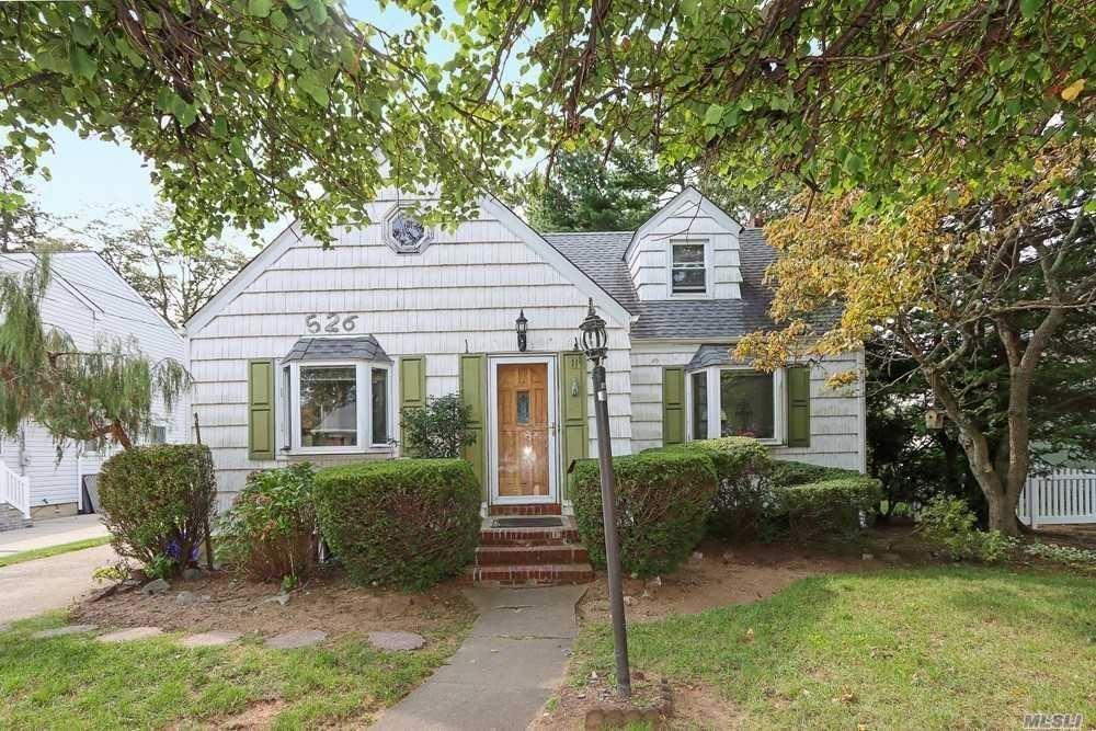 526 Fairview Avenue, Baldwin, NY 11510 - MLS#: 3254439