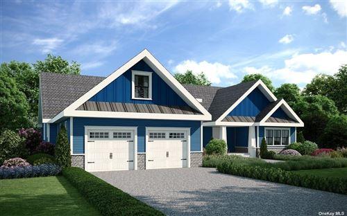 Photo of Lot# 5 Pine Hill Ct, Port Jefferson, NY 11777 (MLS # 3345440)