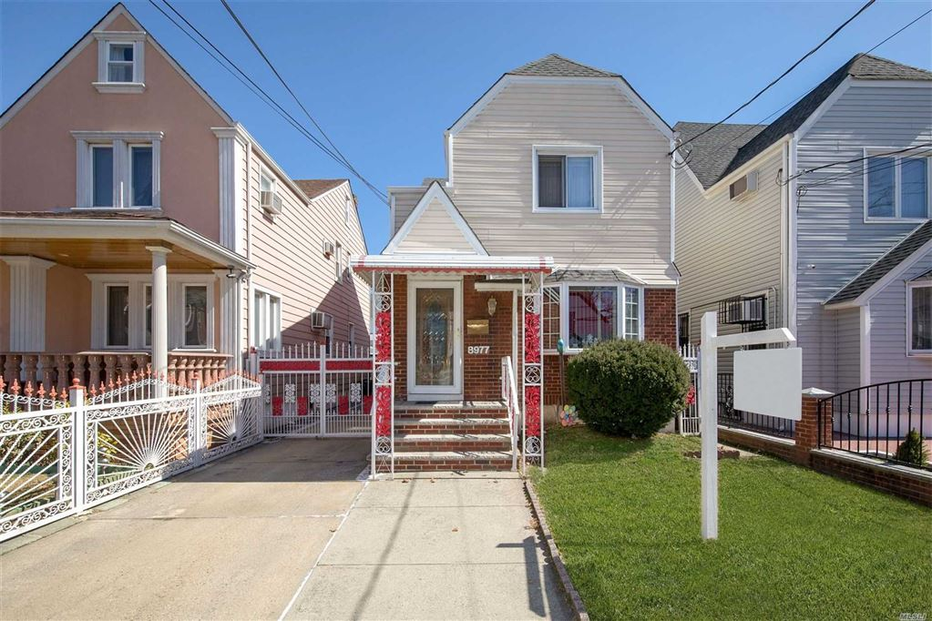 89-77 210th Place, Queens Village, NY 11427 - MLS#: 3094440