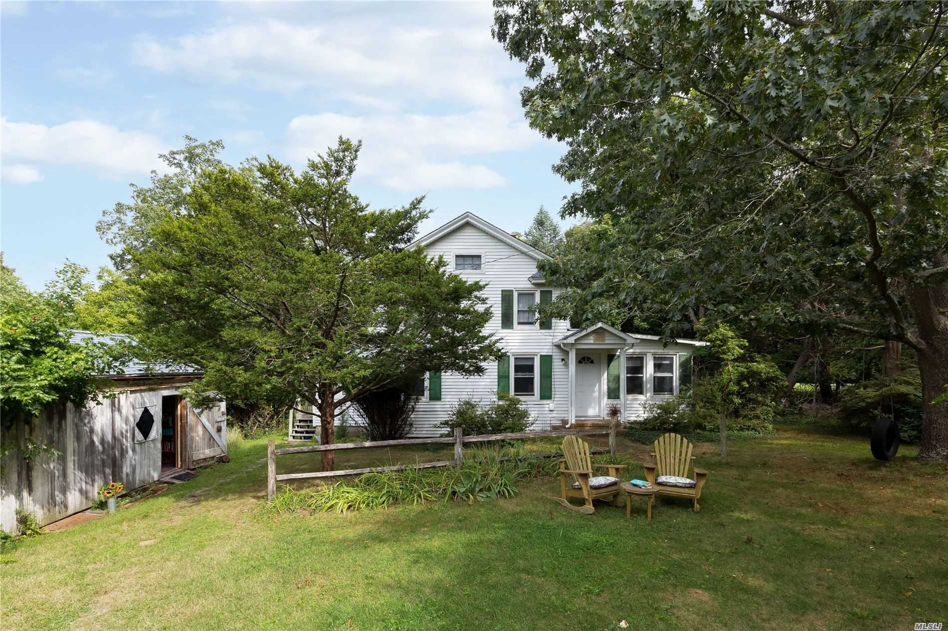 625 Private Rd #2, Southold, NY 11971 - MLS#: 3162440