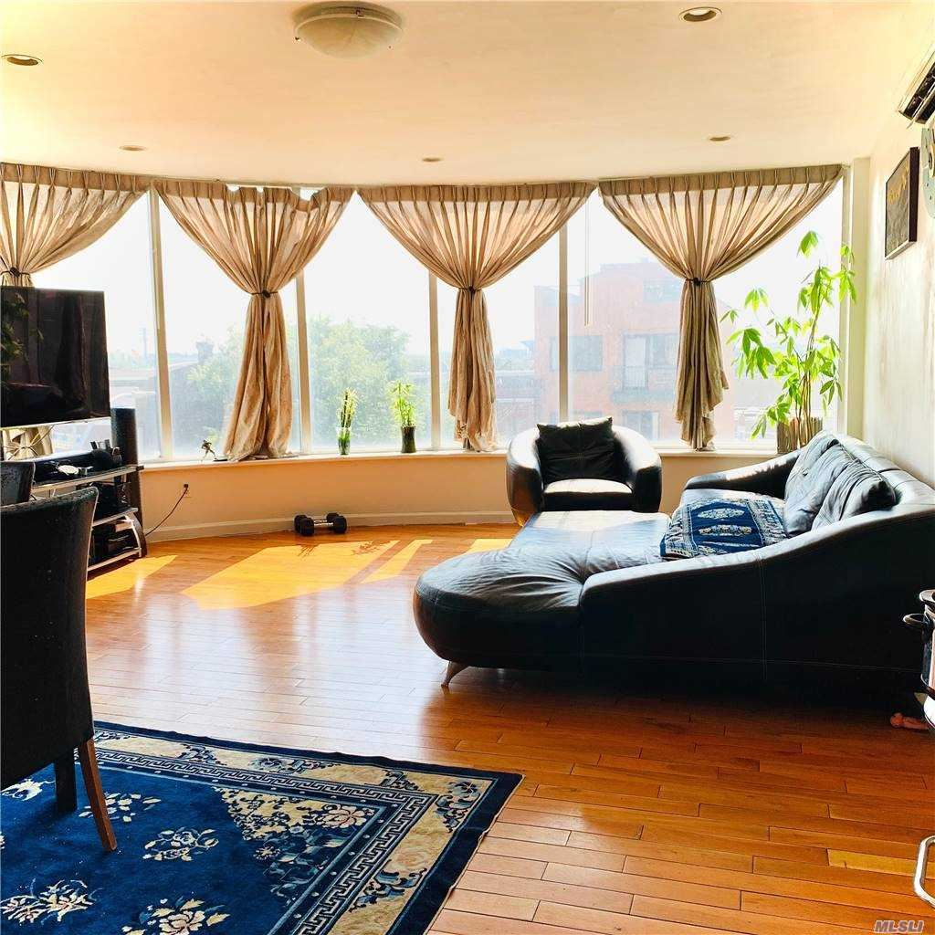 132-03 Sanford Avenue #5E, Flushing, NY 11355 - MLS#: 3187440