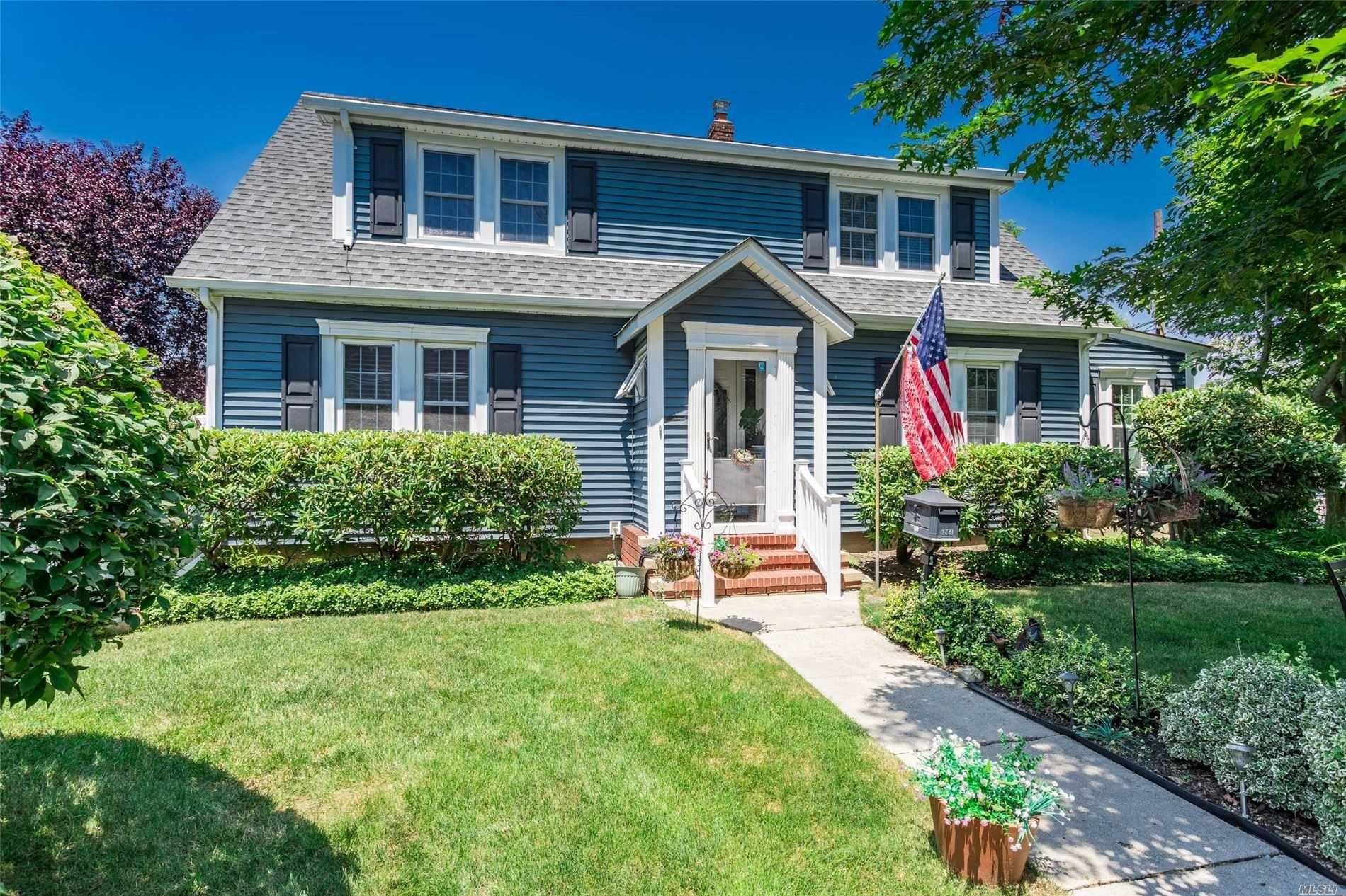 2841 Martin Ave, Bellmore, NY 11710 - MLS#: 3229440